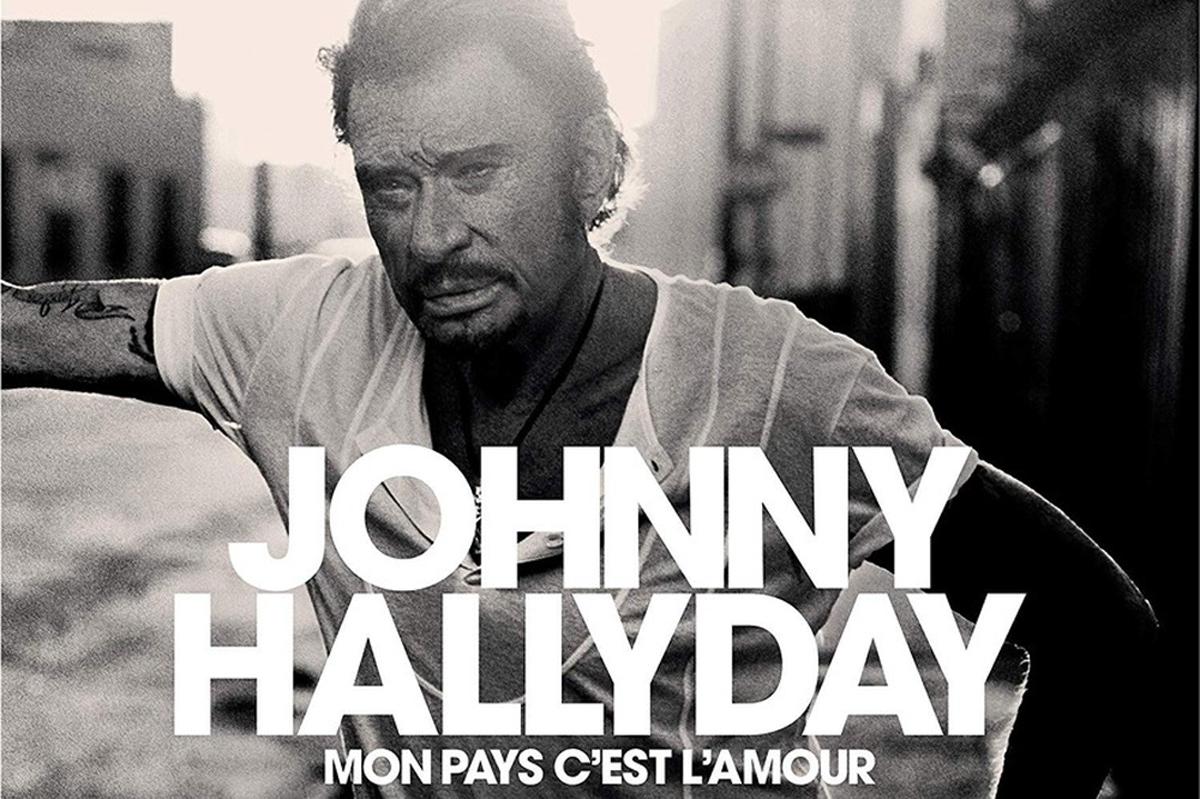 Johnny Hallyday Pardonne Moi 30ansmag